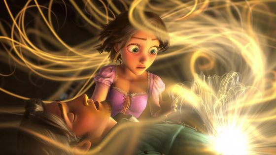 7. Rapunzel - L'intreccio della torre