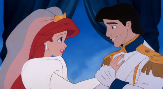 4. The Little Mermaid