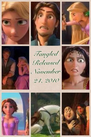 While far from Disney's greatest film, Tangled is a visually stunning, thoroughly entertaining addition to the studio's classic animated canon