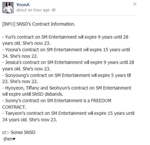 entertainment contract