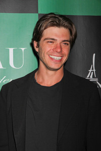 Matthew in 2012.