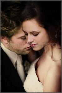 Edward and Mia