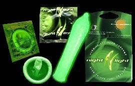 Glow-In-the-Dark-Condoms