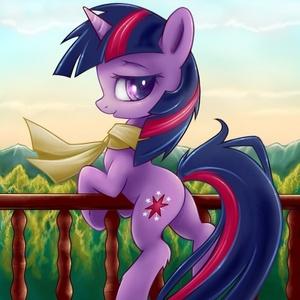 Secret of the Crystal Ponies