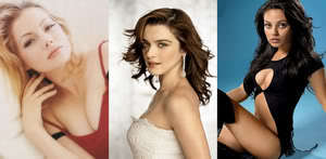 Michelle Williams, Rachel Weisz, and Mila Kunis, will all return with Franco.