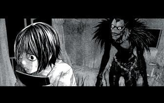 Deathnote FTW.. Sorry I thought the pic fit..