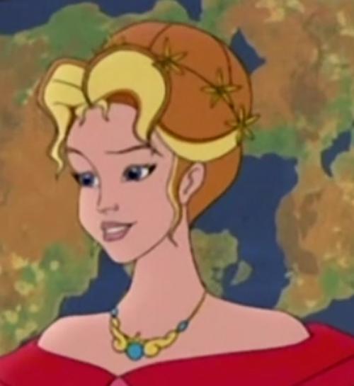 10. Sissi (Princess Sissi)