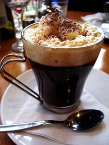 Vienna Coffee. Photoxpress.com