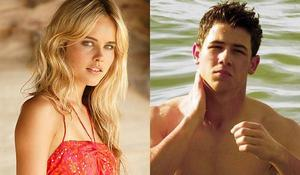 Isabel Lucas and Nick Jonas have been cast as the two lead roles of Lena and Doug.