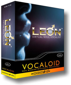 The Vocaloid Software Pack