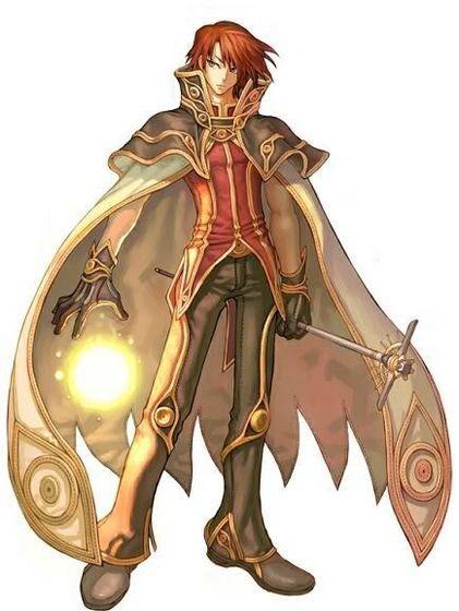 Zeth-Hero