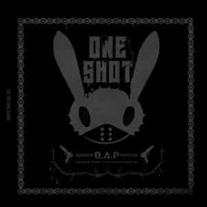 One Shot_B.A.P