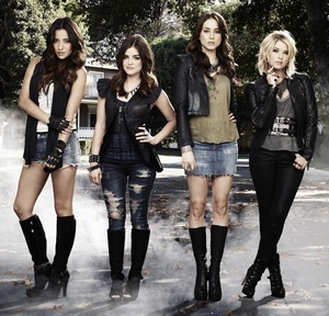 """Ravenswood"" is a highly anticipated spin-off of ""Pretty Little Liars"""