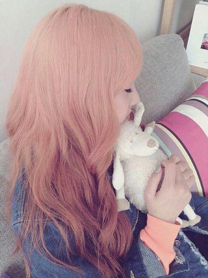 Yoonjo ~