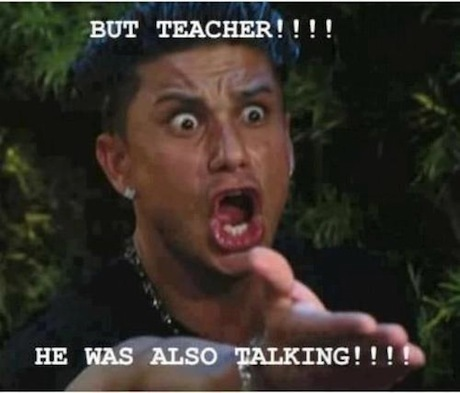 XDD A meme of Pauly D that made me laugh yesterday. lmfao