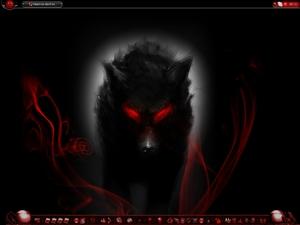 волк form