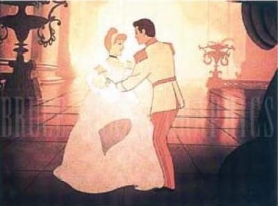 2)I'm very happy tu chose me, darling, and so glad tu think of me when dreaming of your own prince...