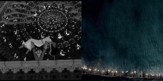 Powerful vs. memorable