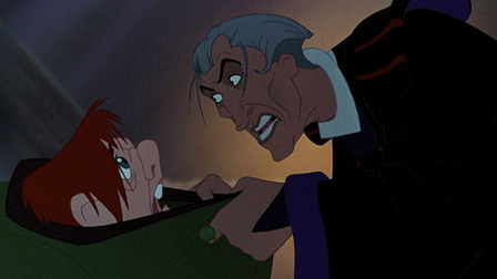 #9. The Hunchback of Notre Dame