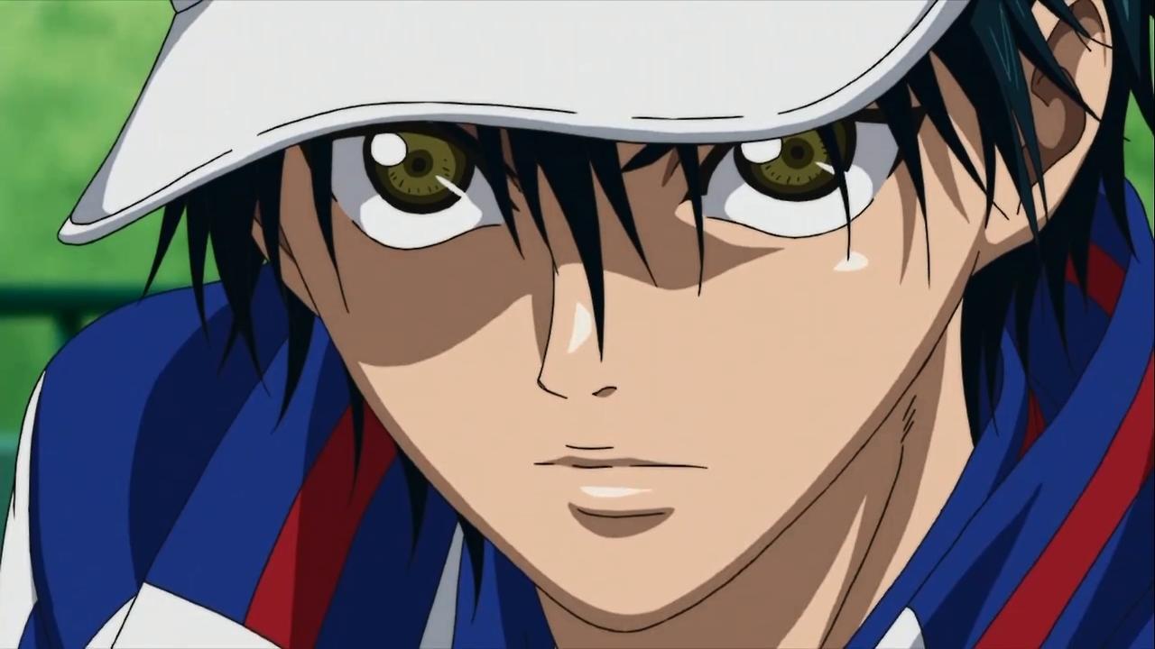 Echizen Ryoma - Prince of Tennis Photo (24610555) - Fanpop