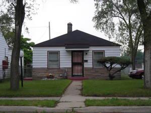 jackson family home