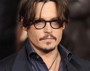 """Johnny Depp will start in his first musical since """"Sweeney Todd: The Demon of Fleet Street""""."""