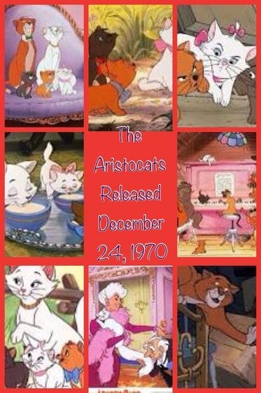 Though The Aristocats is a mostly middling effort for Disney, it is redeemed by terrific work from its voice cast and some jazzy tunes.