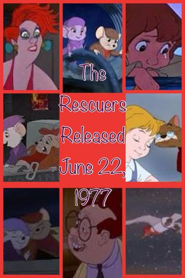 Featuring superlative animation, off-kilter characters, and affectionate voice work by Bob Newhart and Zsa Zsa Gabor, The Rescuers represents a bright spot in Disney's post-golden age.