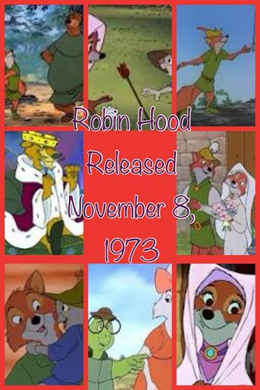 One of the weaker Disney adaptations, Robin Hood is cute and colorful but lacks the majesty and excitement of the studio's earlier efforts.