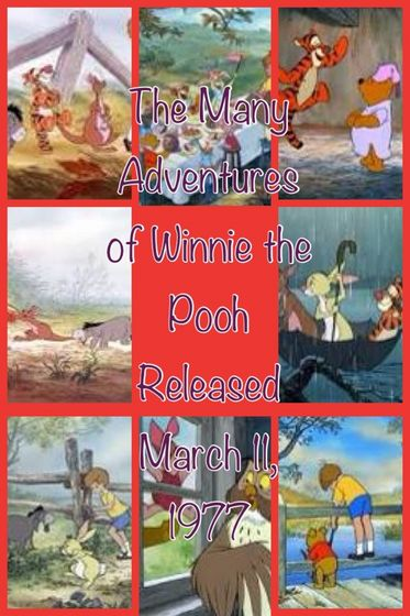 Perhaps the most faithful of Disney's literary adaptations, this cute, charming collection of episodes captures the spirit of A.A. Milne's classic stories.