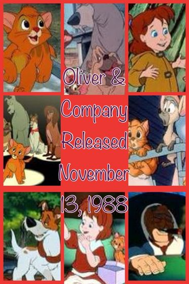 Oliver & Company is a decidedly lesser effort in the Disney canon, with lackluster songs, stiff animation, and a thoroughly predictable plot.