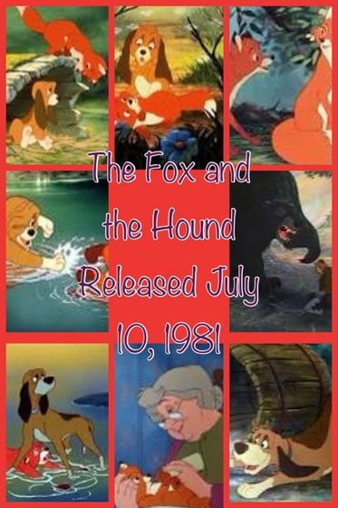 The Fox and the Hound is a likeable, charming, unassuming effort that manages to transcend its thin, predictable plot.
