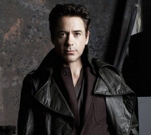 "Robert Downey Jr. is part of an all-star cast in Warner Bros. Pictures ""The Judge""."