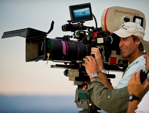 Michael бухта, залив is directing his fourth Трансформеры film.