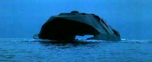 Stealth perahu