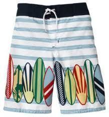 aaron's shorts