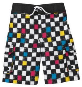 brandon's shorts