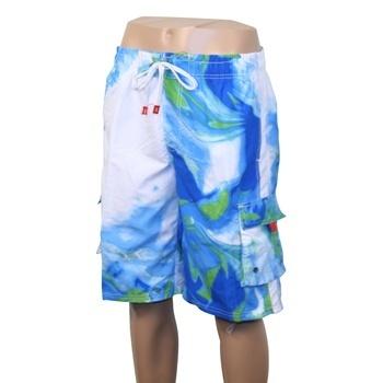 Nabu's shorts