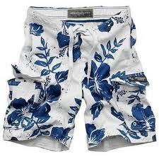 sky's shorts