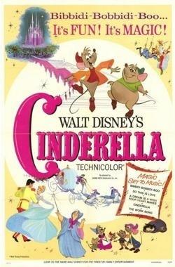 #2 Cinderella