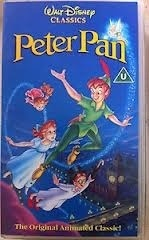 #1 Peter Pan