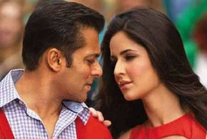 Salman and Katrina together again?
