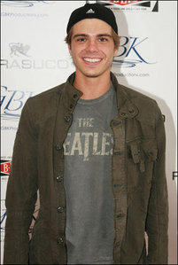 Matthew Lawrence 2007