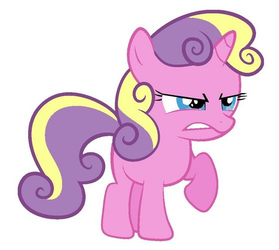 This is Skyla  without wings  My Little Pony Princess Skyla Episode