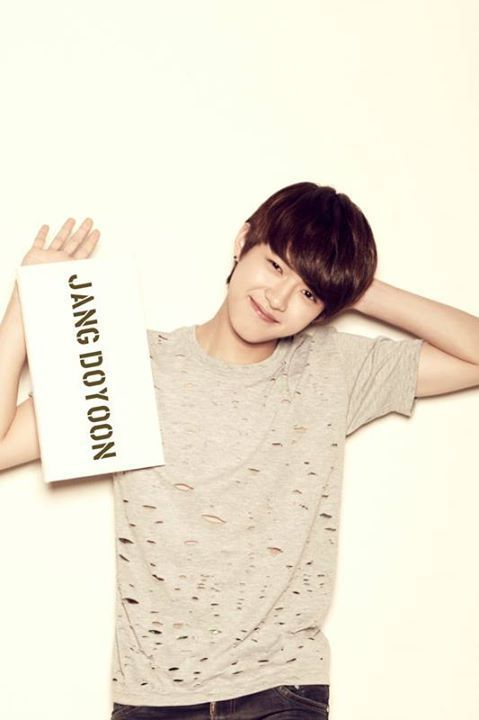 SEVENTEEN Profile] - Jang Do Yoon - Seventeen - fanpop