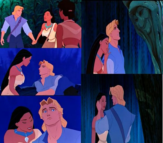 an explication of necessary changes in pocahontas the movie The best movies about nature vs humans, or the best movies about nature conservation this disney movie completely changes the true life story of pocahontas, but still makes for a great movie about the importance of nature and how it cannot be owned.