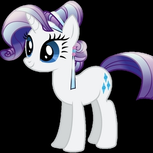 Rarity As A Crystal ٹٹو