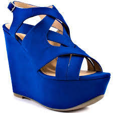 Musa's party shoes