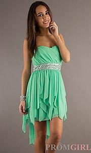 Tecna's Dress