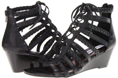 Flora's Shoes